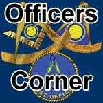 Officers Corner