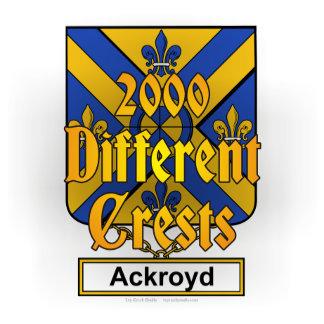English Crests
