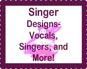 Singer Designs