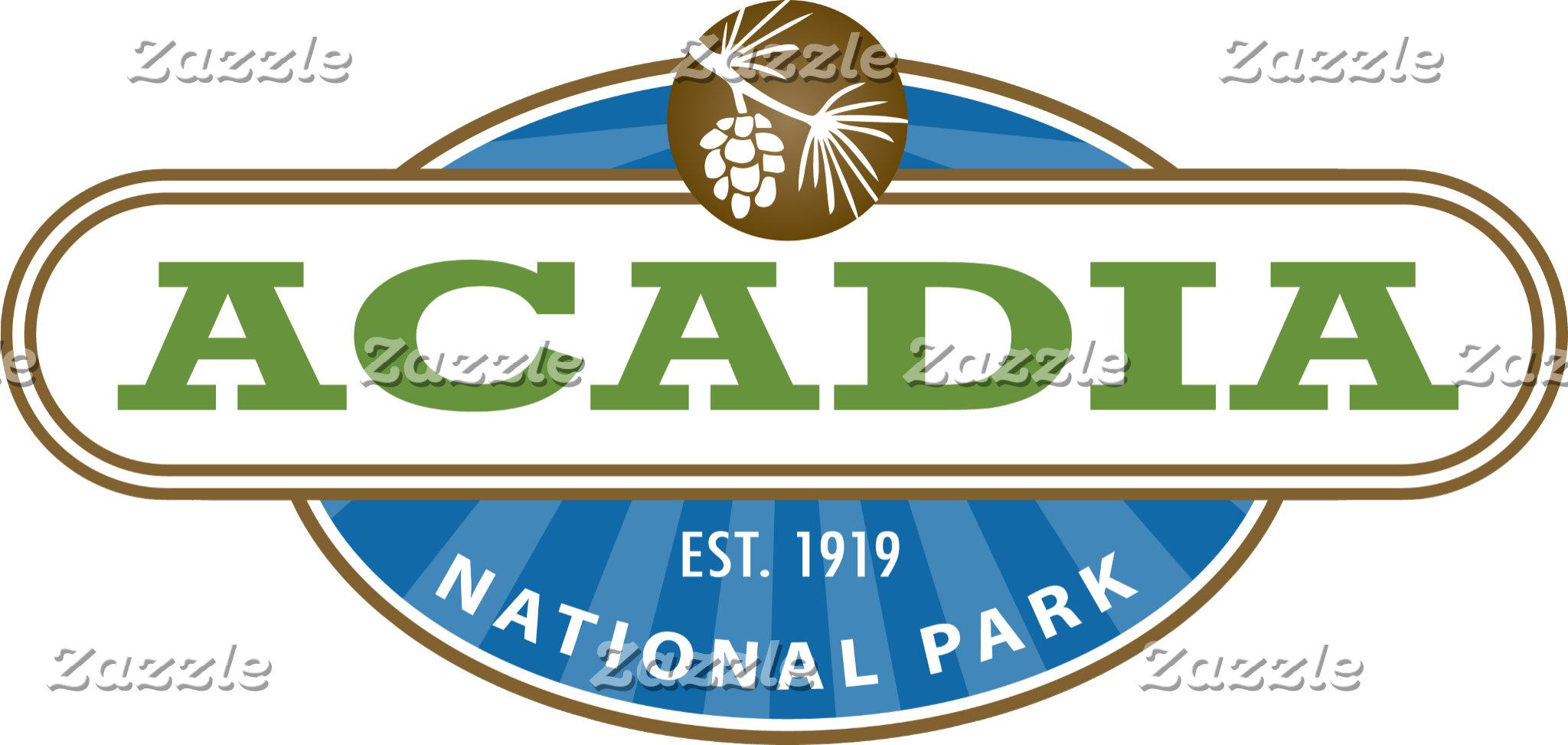 New National Park Designs