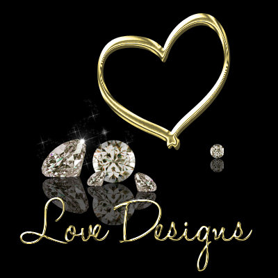 Love Designs - Valentines