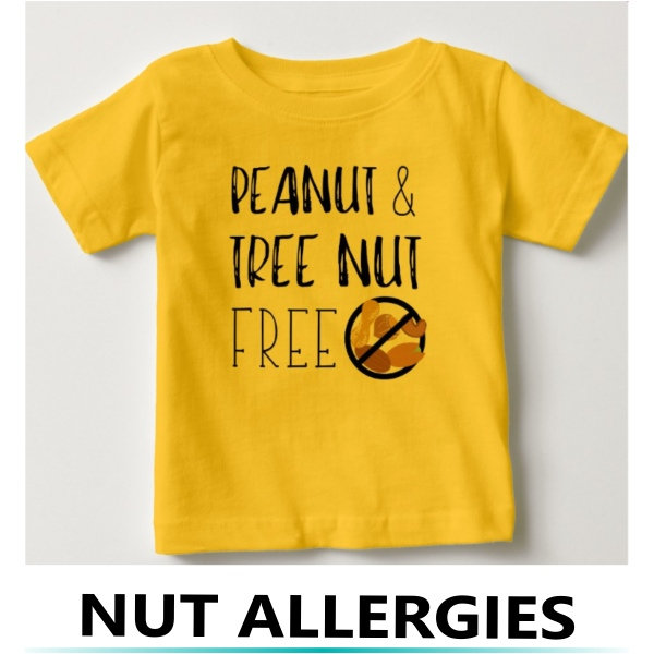 Peanut and Tree Nut Allergy