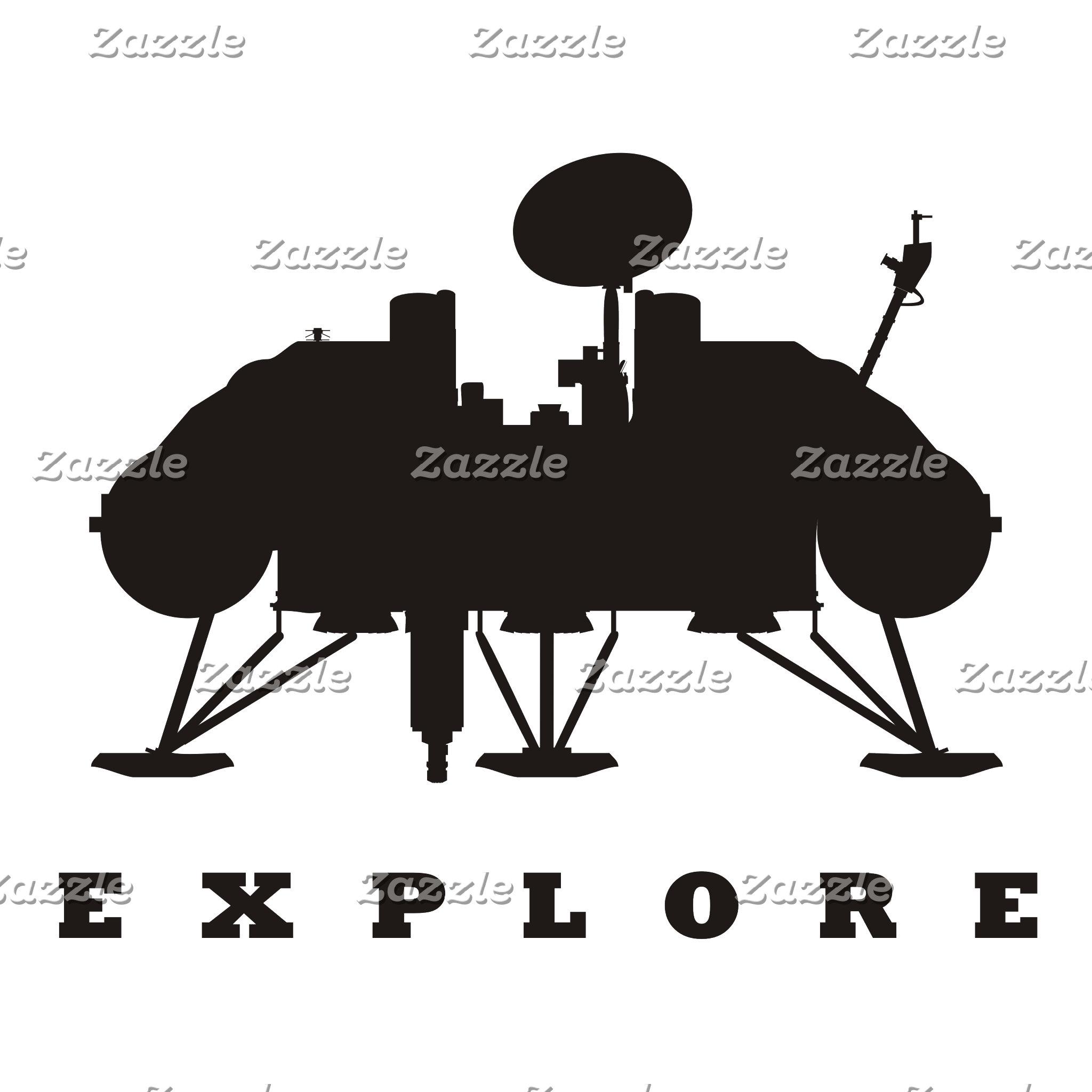 Viking / Explore