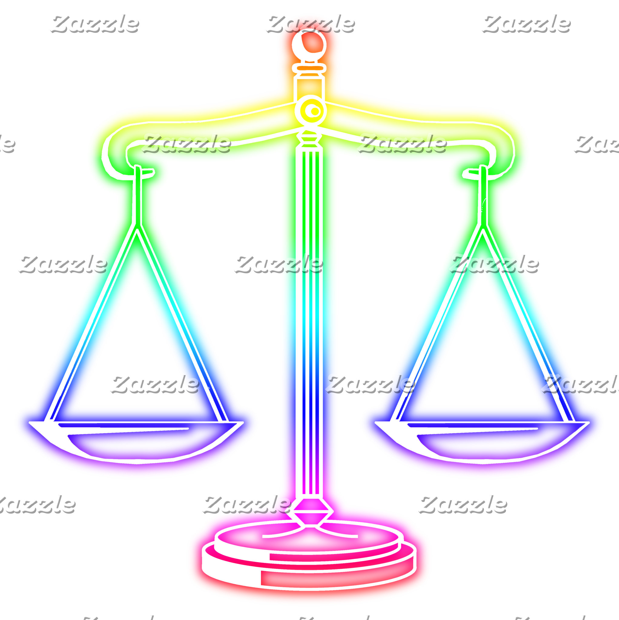 ► Scales of Justice Designs