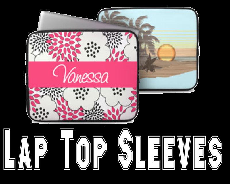 New!! Lap Top Sleeves