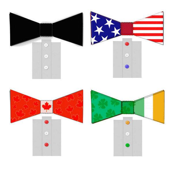 Bow Tie/ Tuxedo