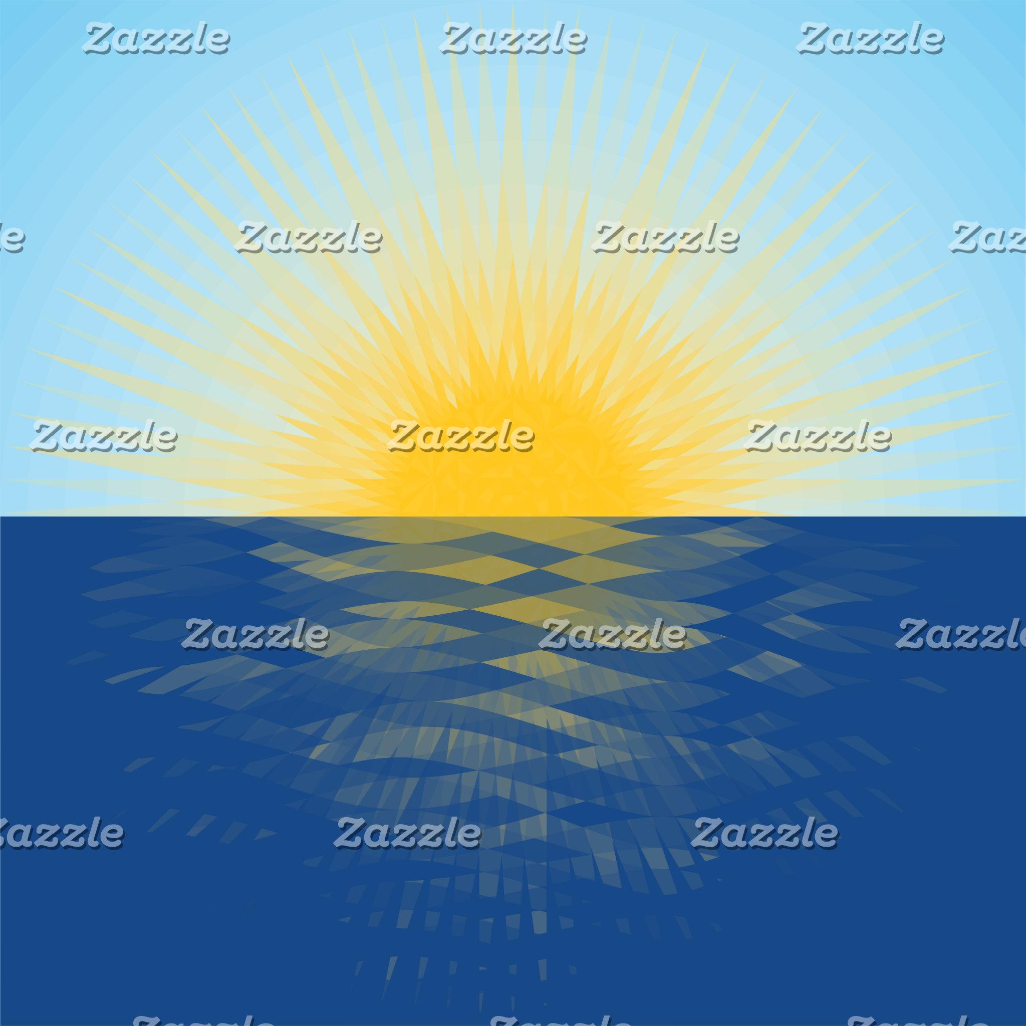 Sun, Sand, and Surf