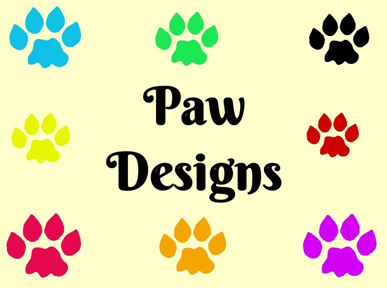 Paw Designs