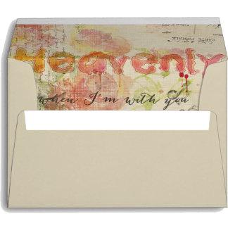Decorative Envelopes