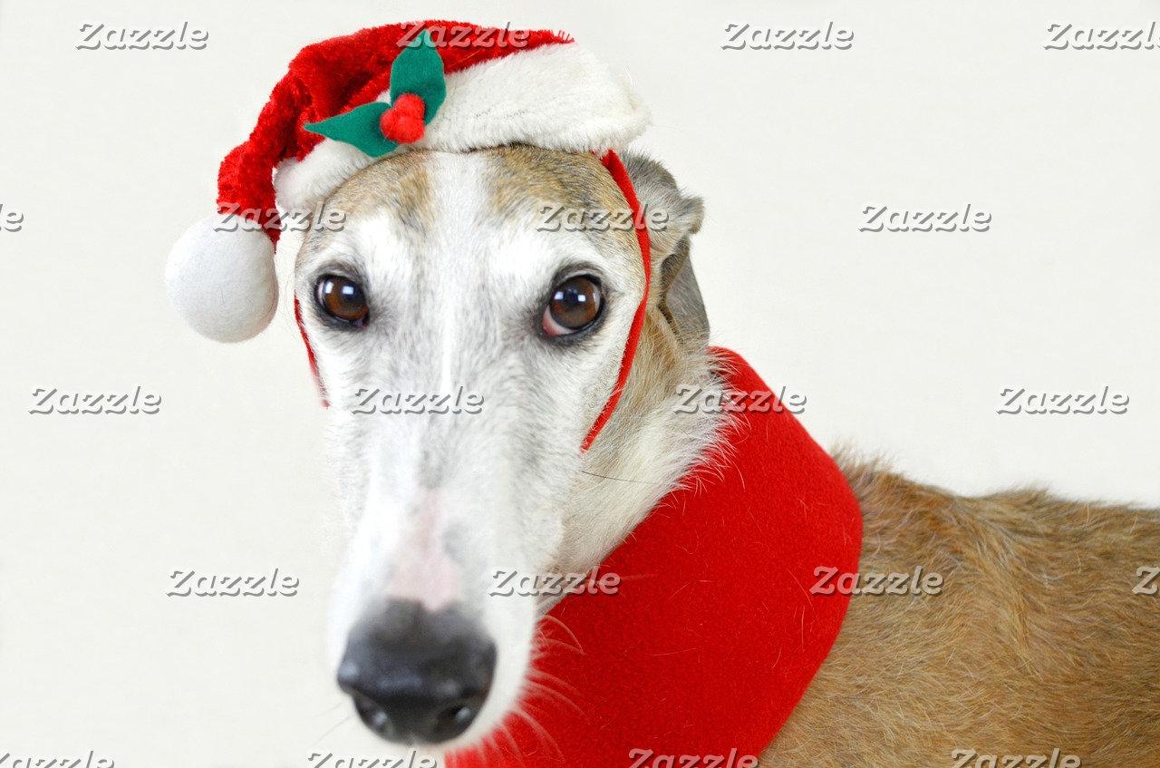 Custom Christmas Dog, Cat & Pet Gifts