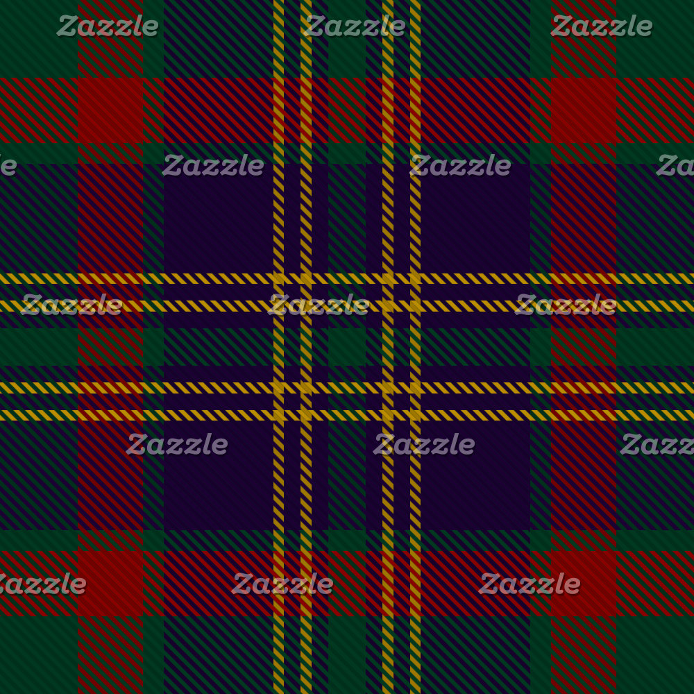 Irish County Tartans