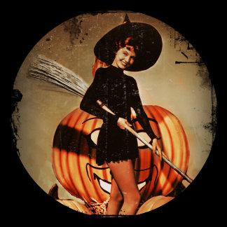 Halloween Retro