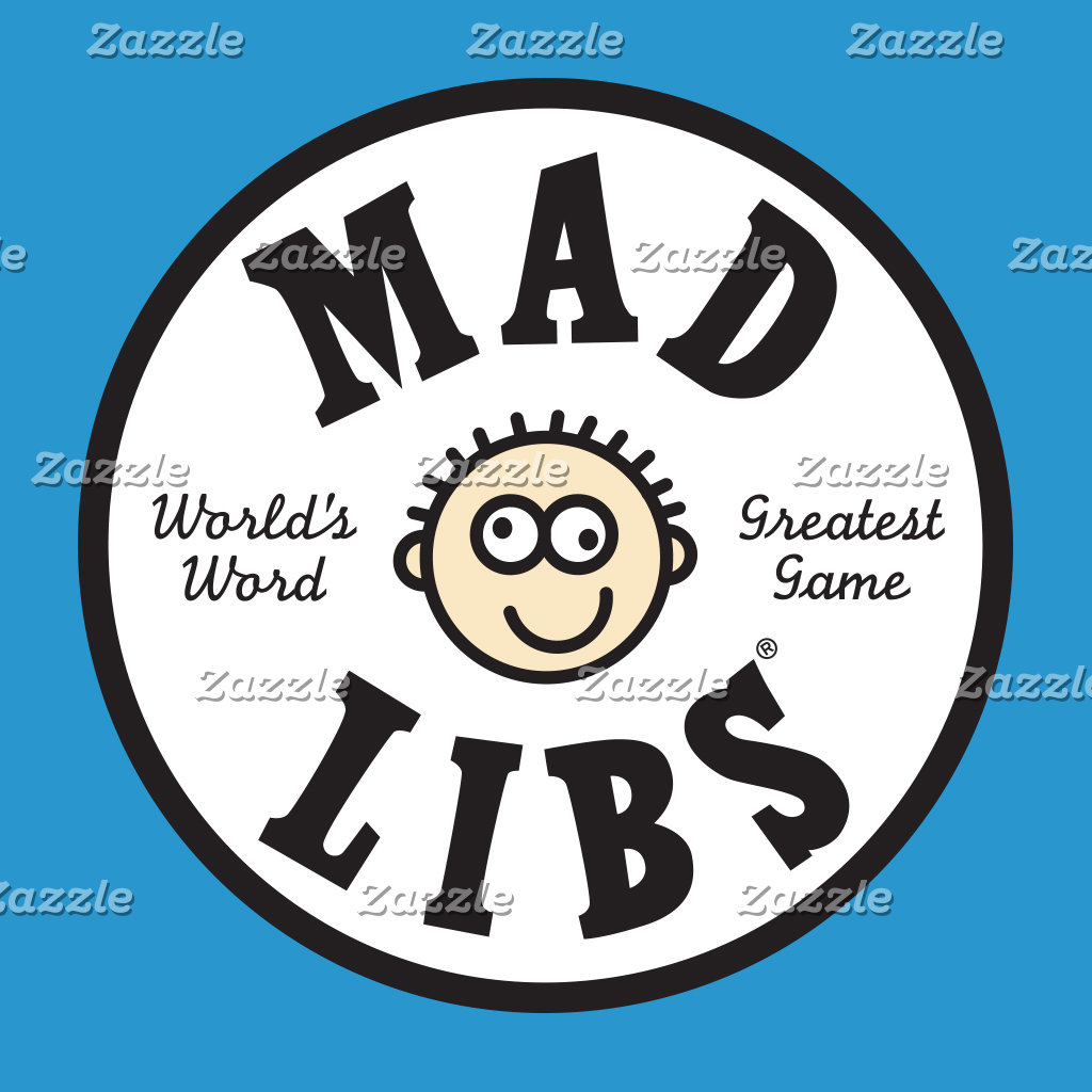 Mad Libs®