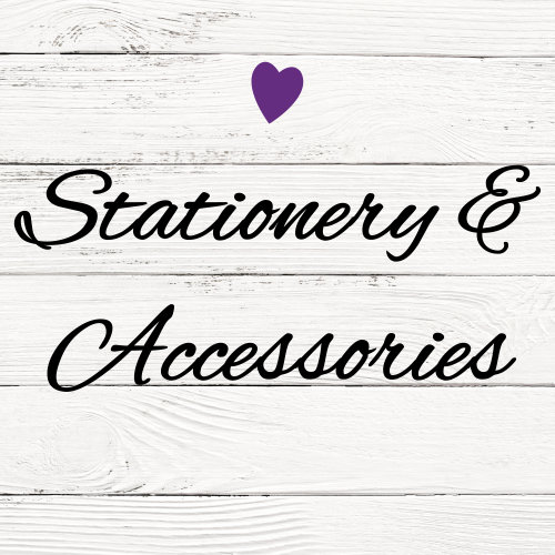 Stationery and Accessories