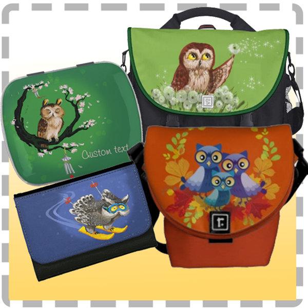 Owl seasons