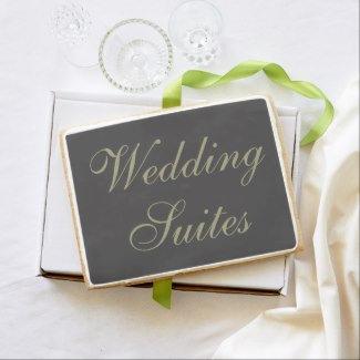 *Wedding Suites*