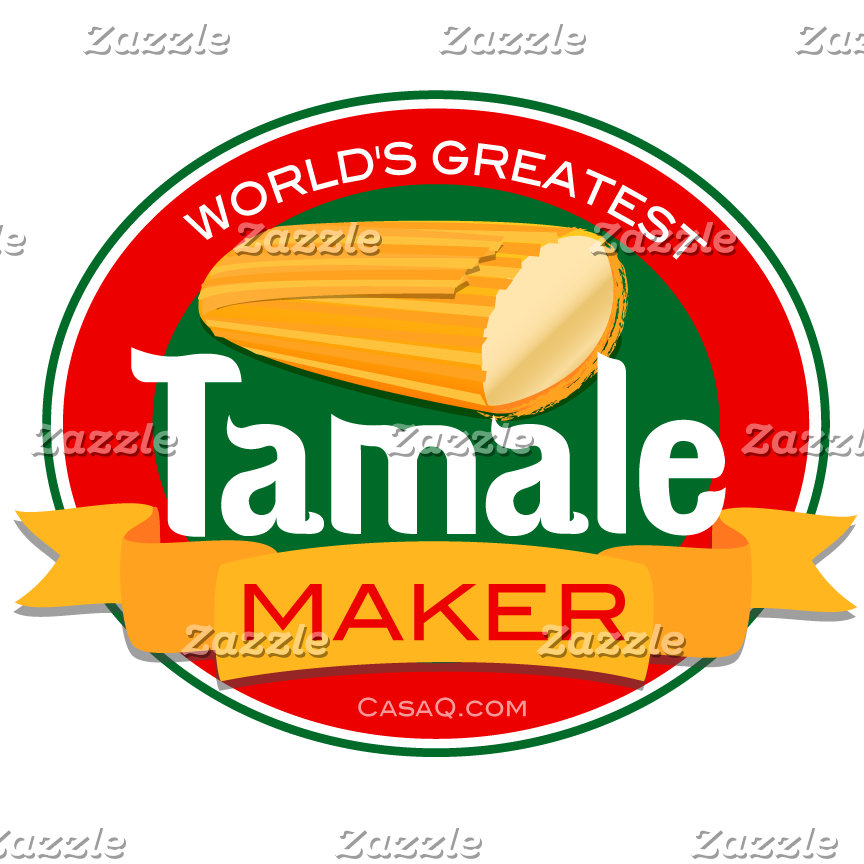 World's Greatest Tamale Maker