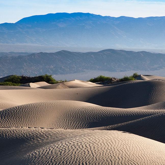 US Deserts