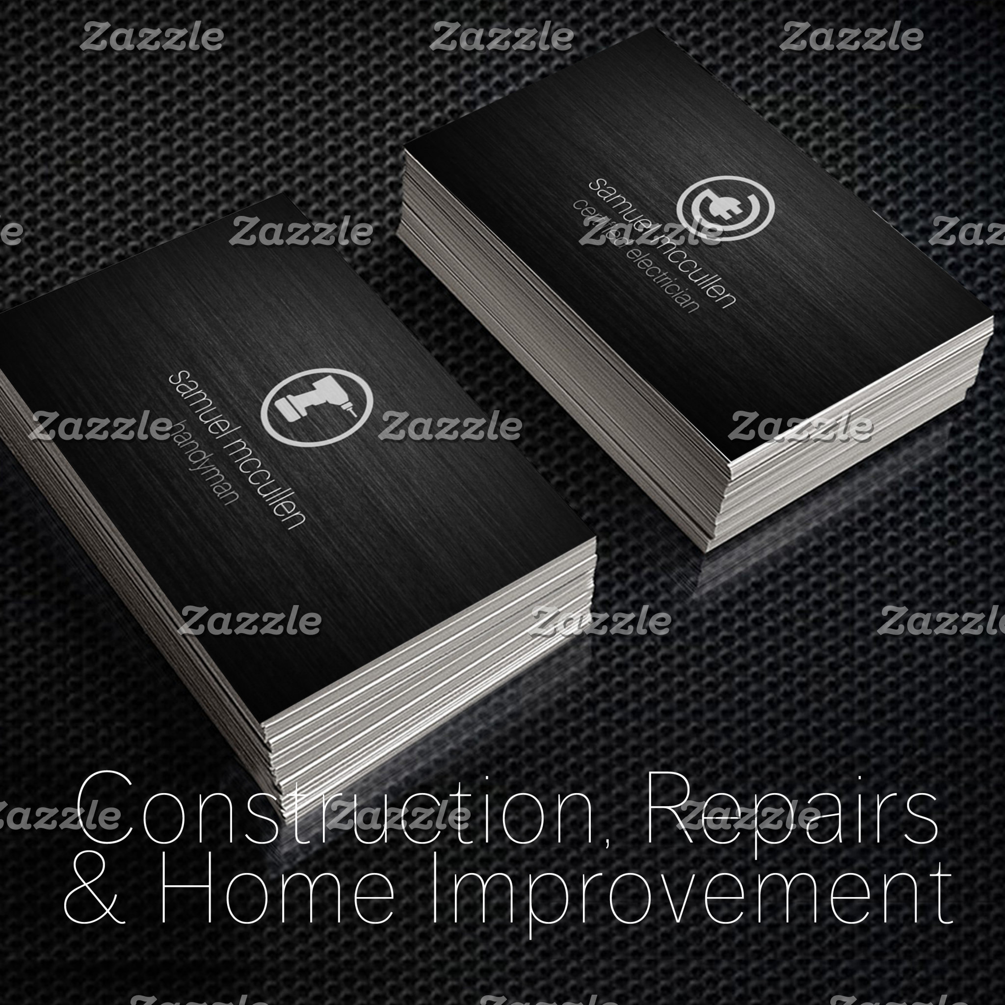 Construction, Repairs and Home Improvement