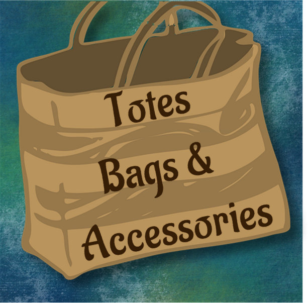 Totes, Bags & Accessories