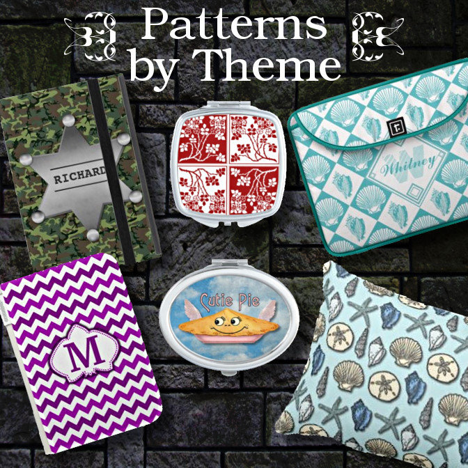 PATTERNS: OTHER