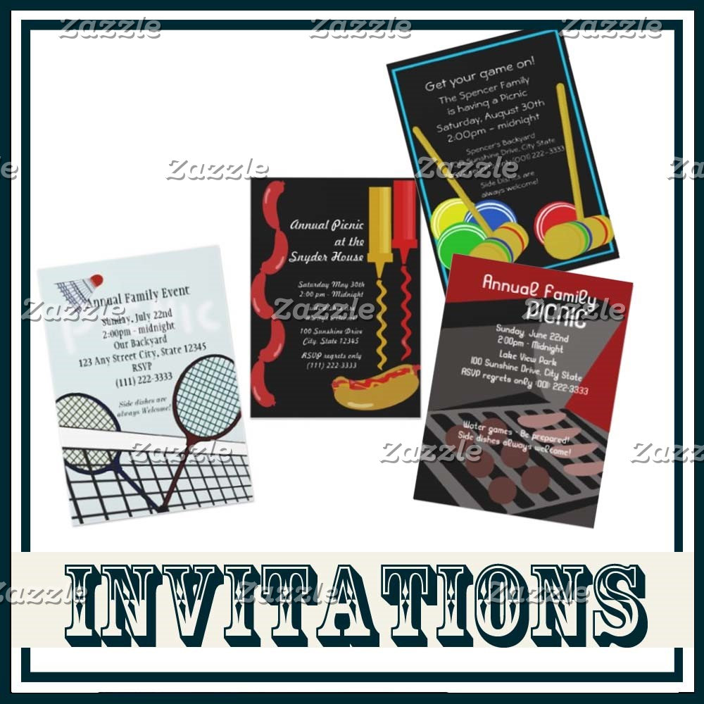 Cards & Invitations