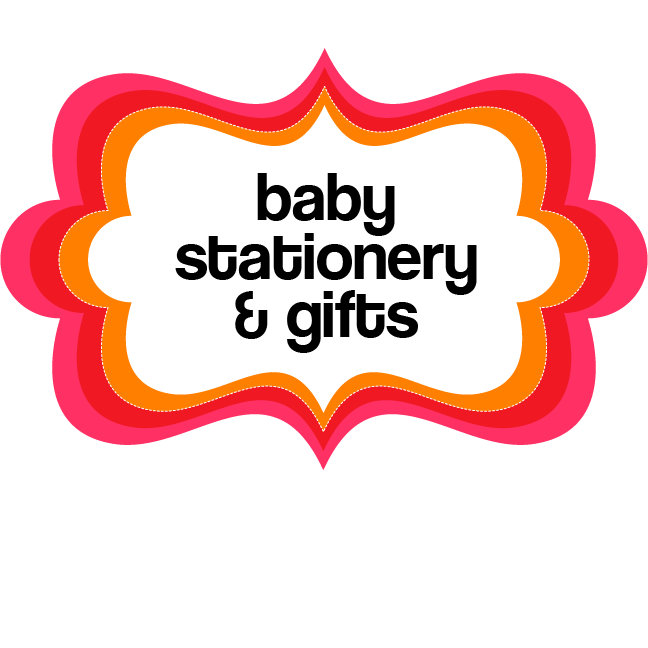 Baby Stationery | Gifts