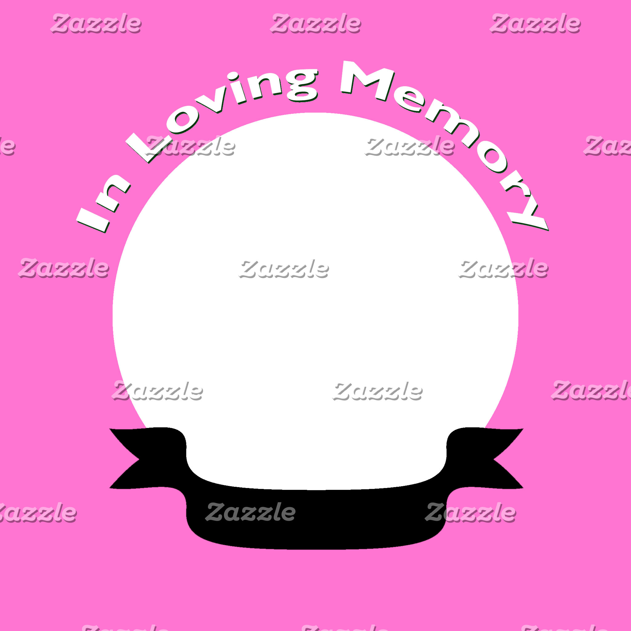 Pink - In memory of