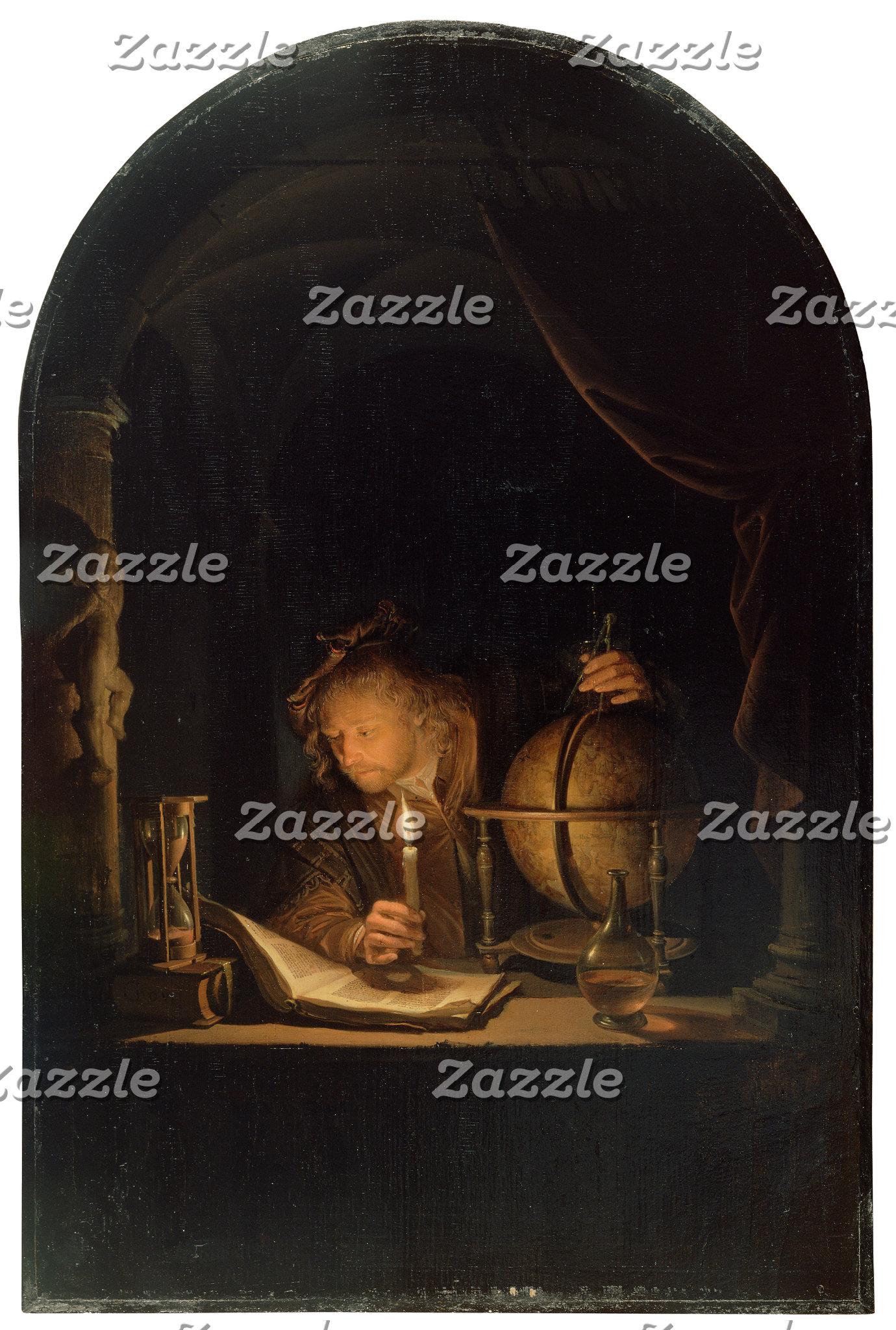 Alchemist Philosopher