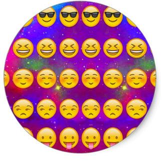 Emoji Patterns