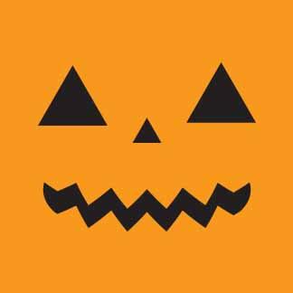 Halloween - Jack O'Lantern