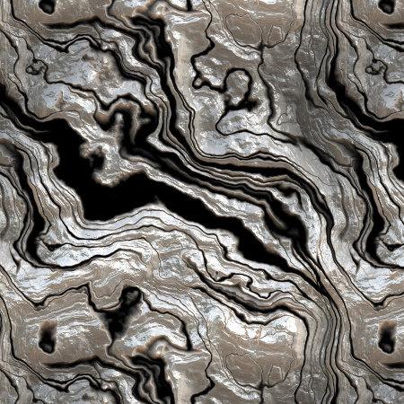 Metallic Patterns