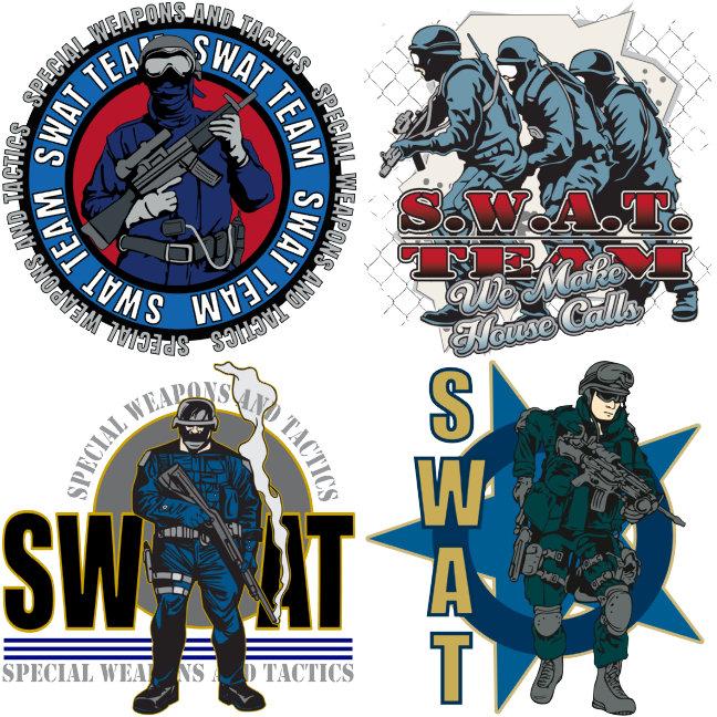Police S.W.A.T.