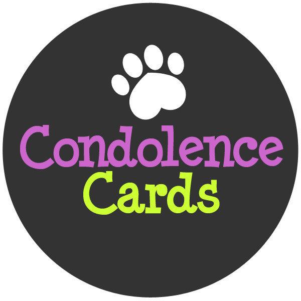 Condolence Cards