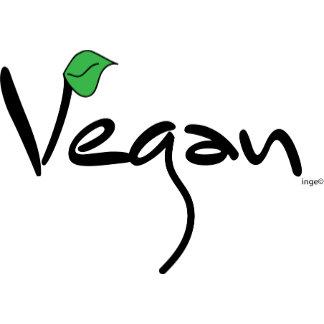 Vegan, Save an Animal
