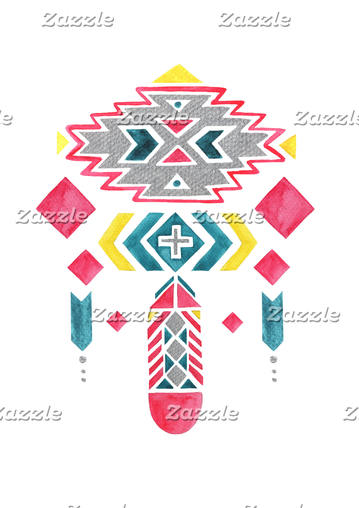 Bohemian & Tribal