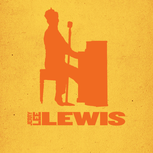 Million Dollar Quartet Lewis