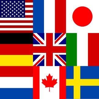 International Gifts