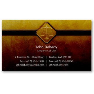 ► Unique Business Cards