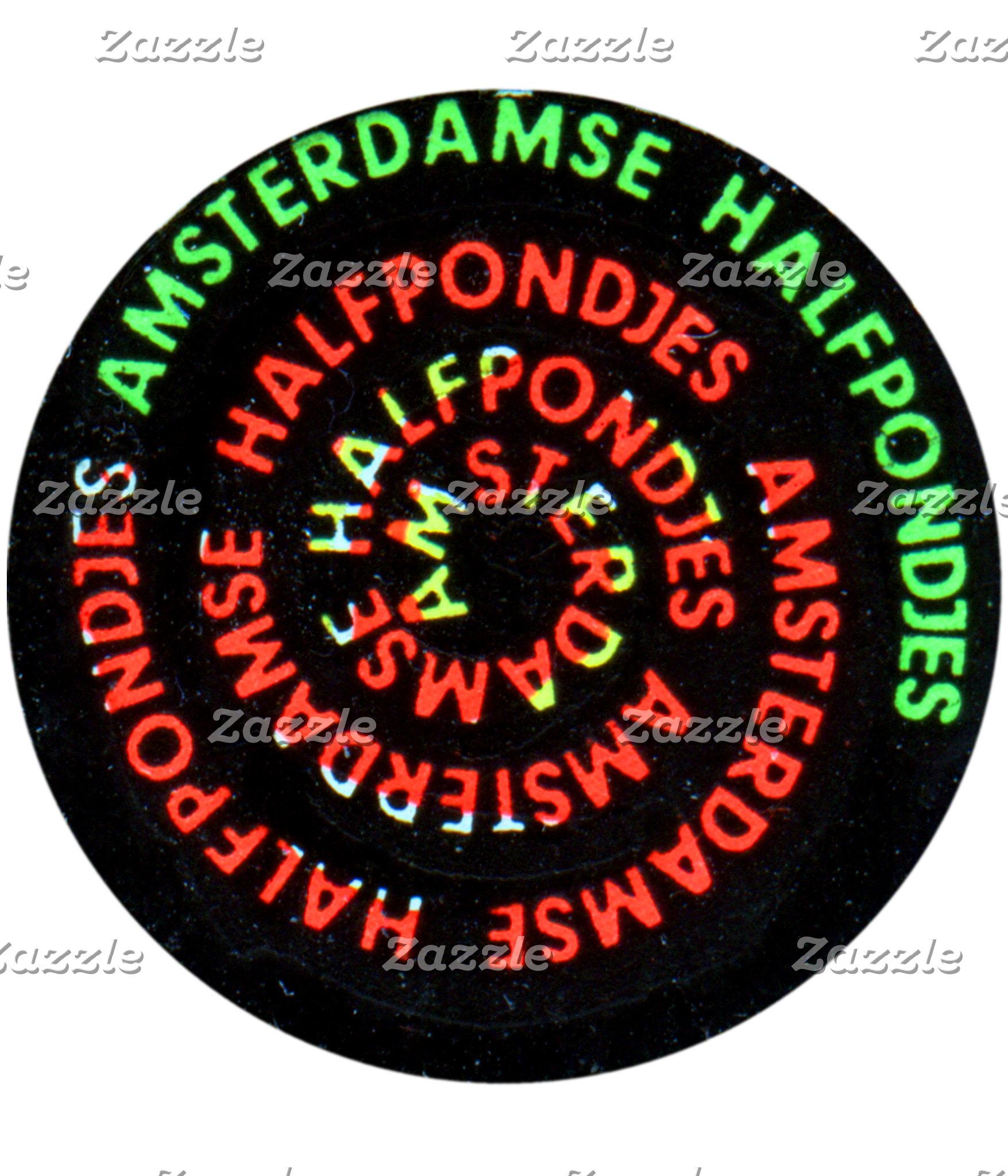 Halfpondjes