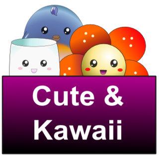 Cute & Kawaii