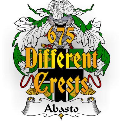 Portuguese Crests