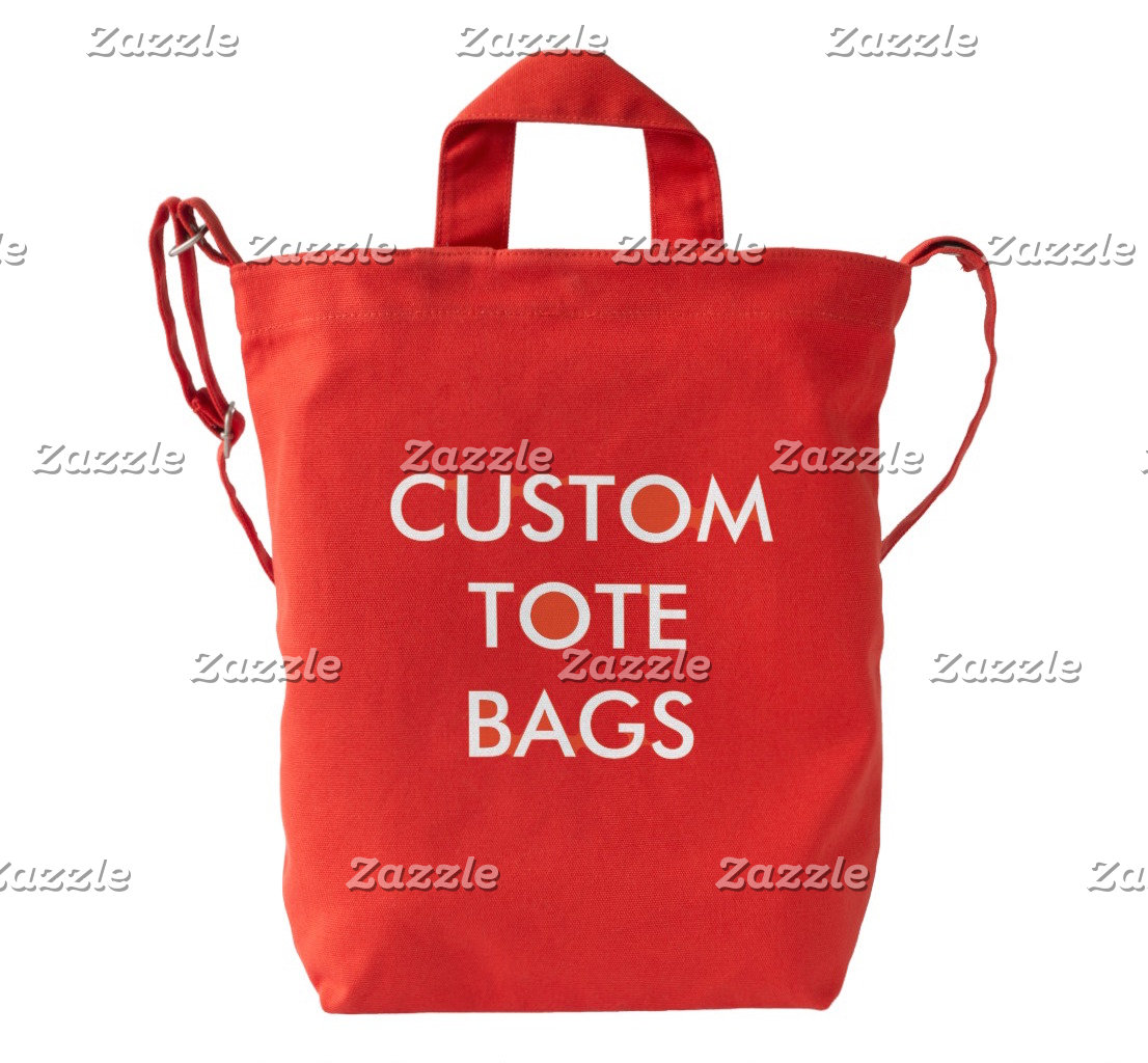 BAGS & LUGGAGE