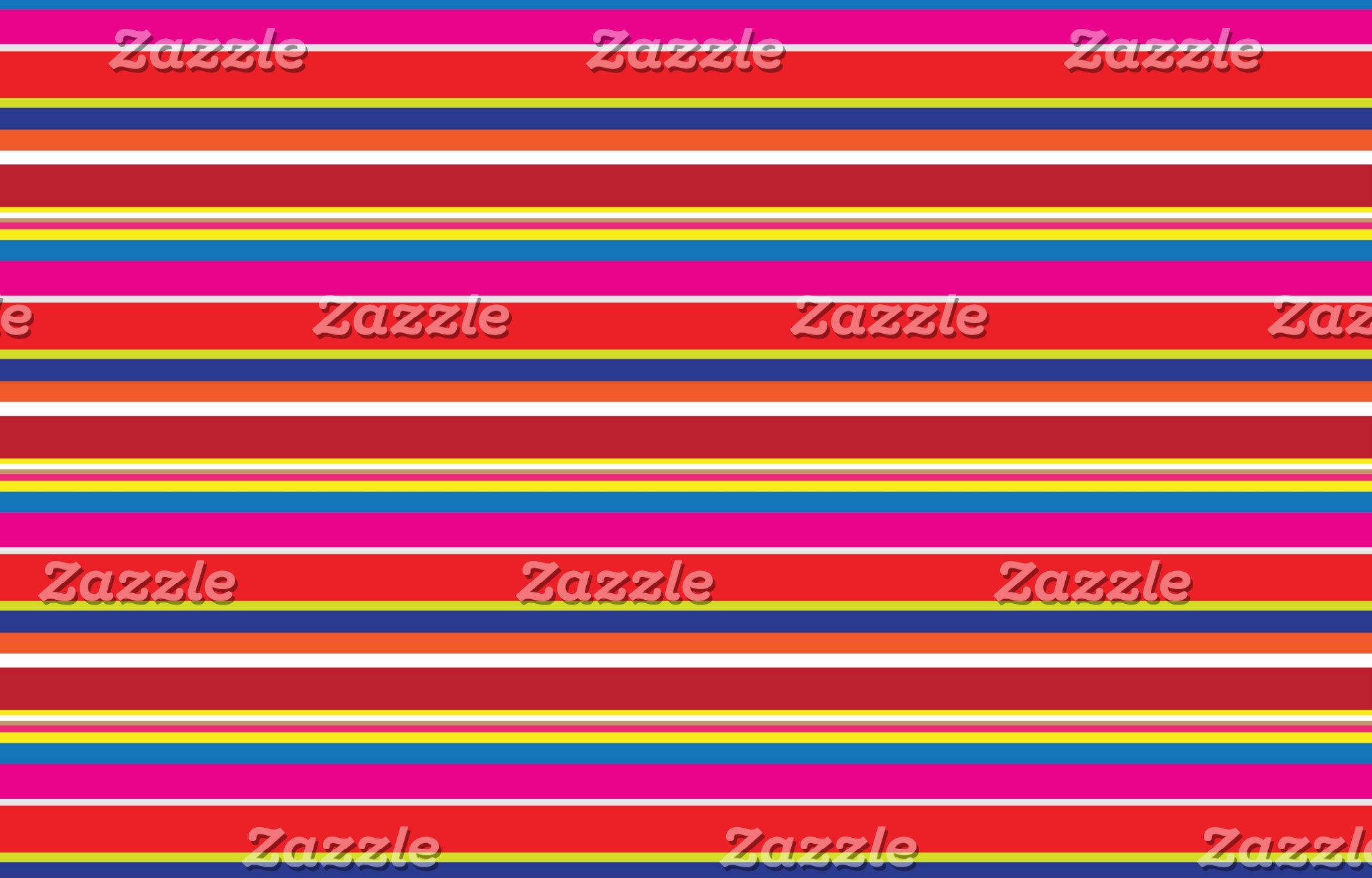 Stripe Patterns ➤