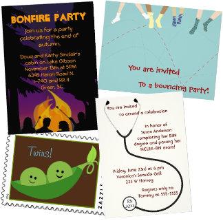 Invitations/Cards