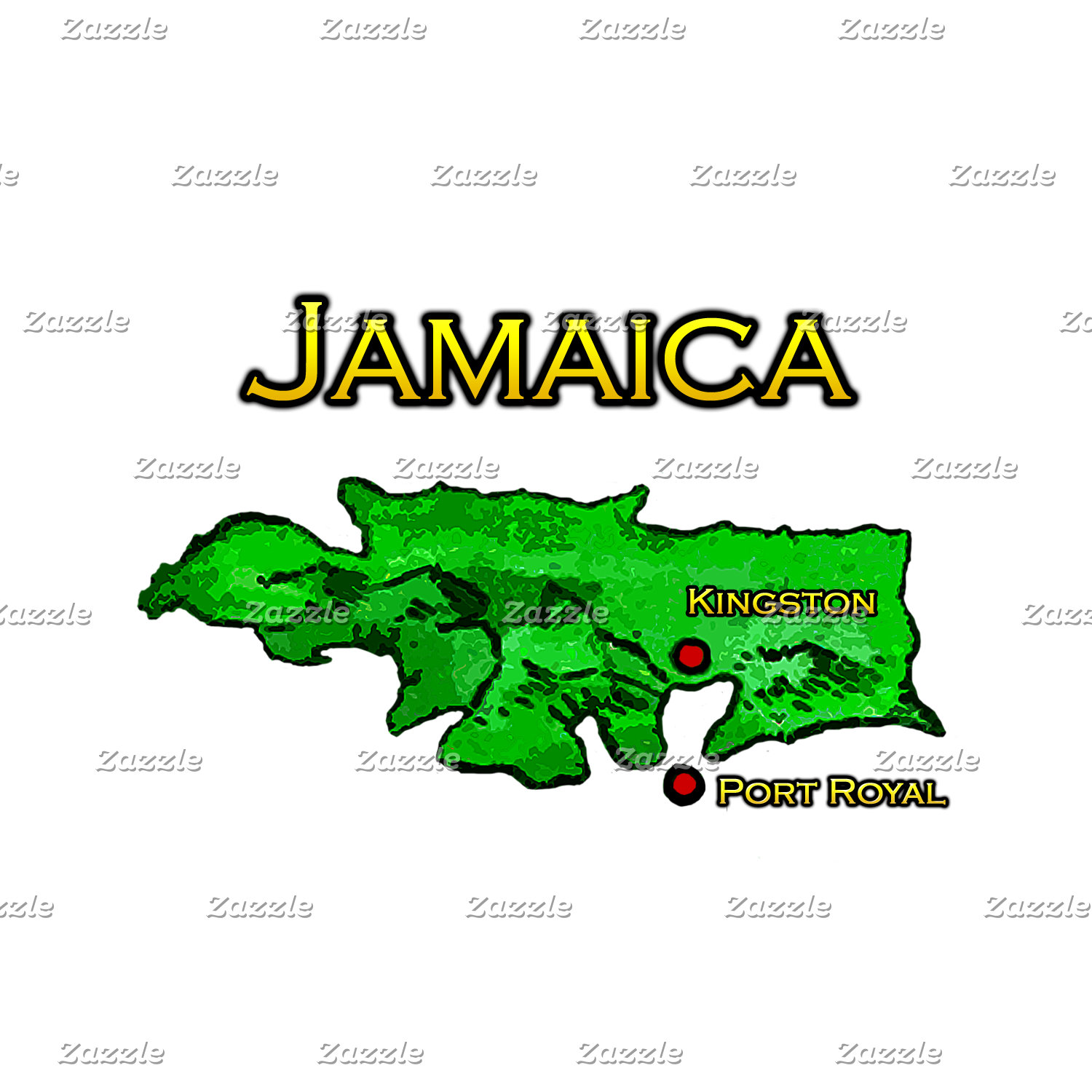 Caribbean - West Indies