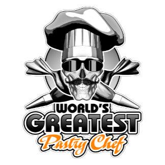 World's Greatest Pastry Chef v4