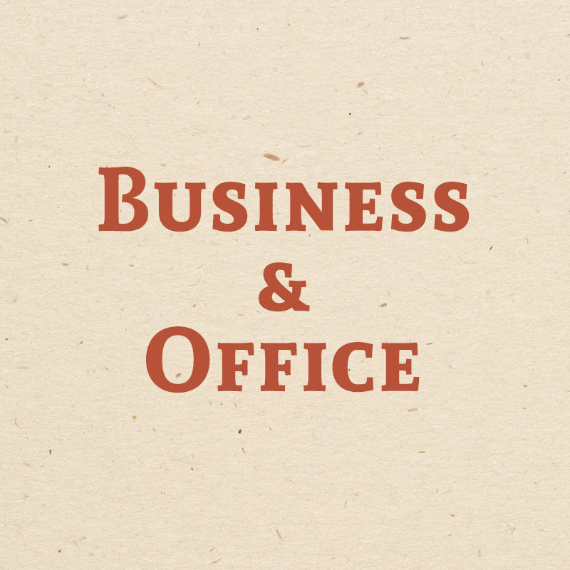 Buisness & Office