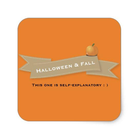Halloween & Fall Designs