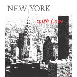 NEW YORK 🏙 🗽